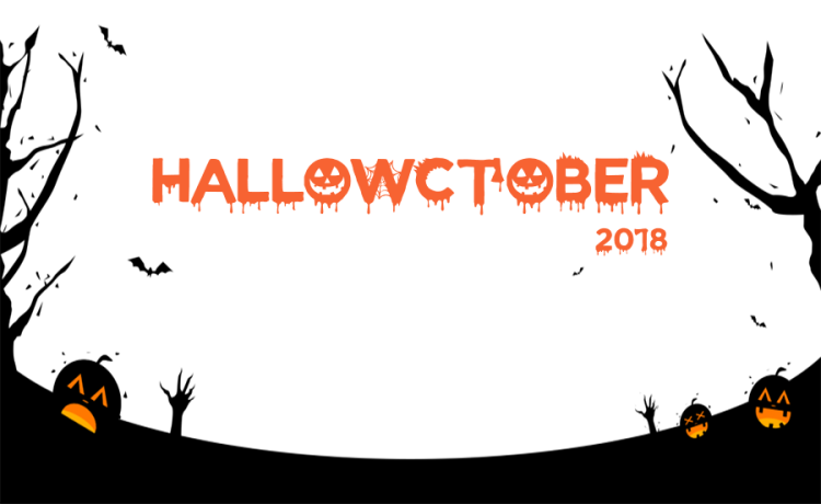 hallowctober 2018