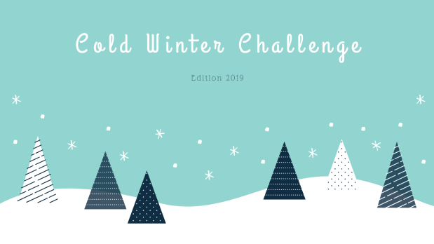 Cold Winter Challenge (1)